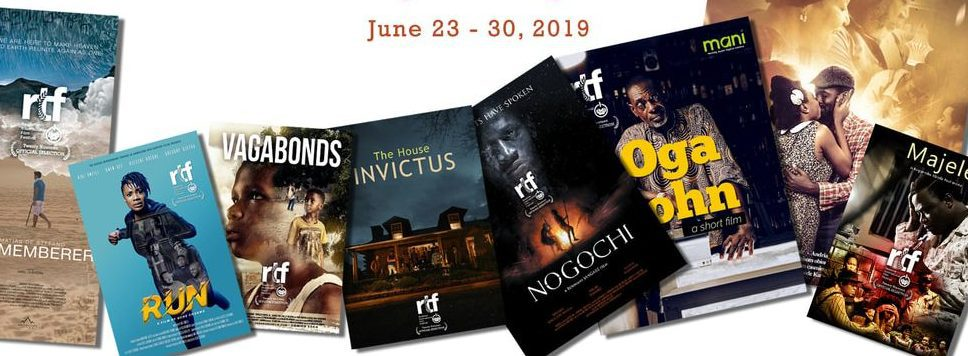 2019 Realtime International Film Festival