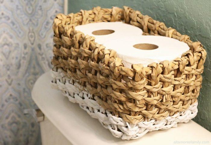 spa toilet