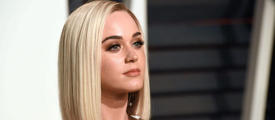 juror find Katy Perry guilty of copyright infringement