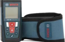 Bosch GLM 50 Professional Laser Rangerfinder