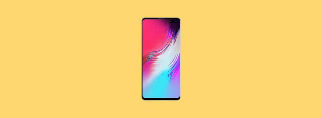 Samsung S10 Plat4om giveaway