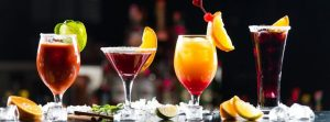 TGIF!!! Start Your Fun Friday With These Five Easy-To-Make Cocktails