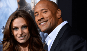 Did Dwayne Johnson Just Get Married?