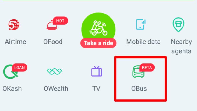 OPay OBus