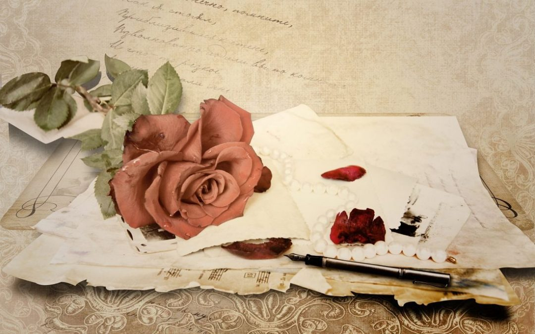 Why Handwritten Letters Should Not Go Extinct