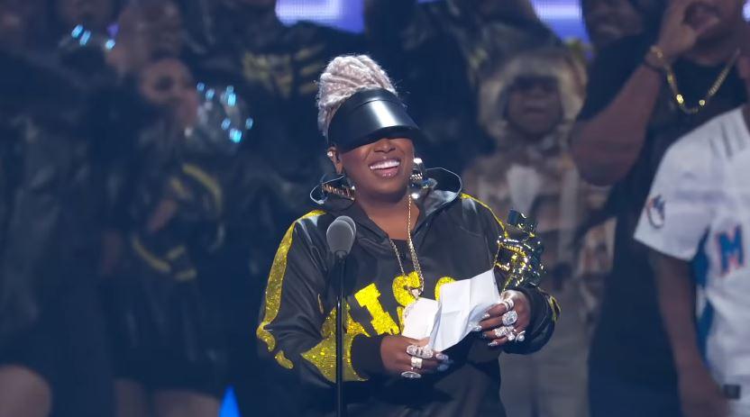 Michael Jackson Video Vanguard Award