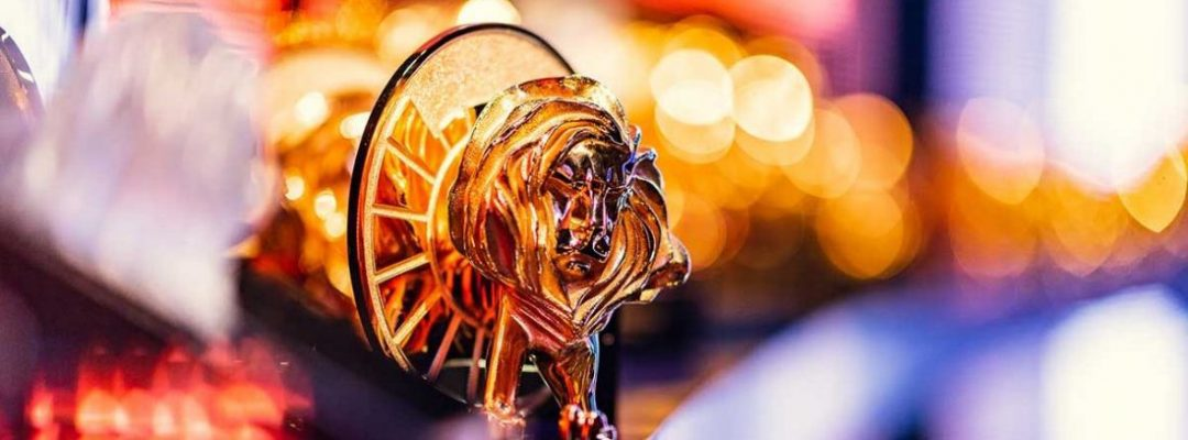 The Golden Lion at the Venice Film Festival
