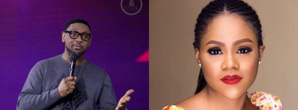 Timi Dakolo Reveals His Children Are Aware Their Mum Was R*ped