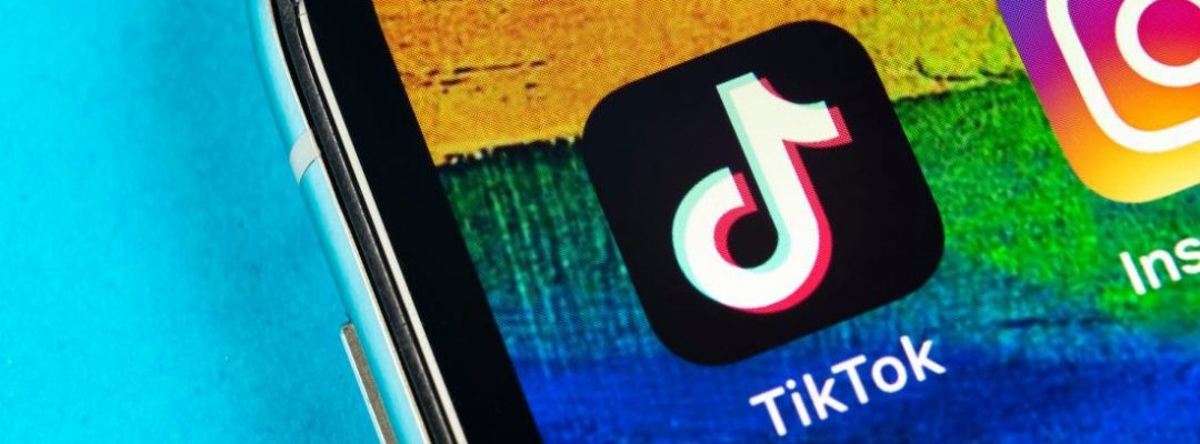 Tiktok app for adults and children