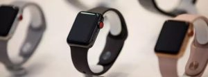 Apple Launches Repair Program For Cracked Apple Watch Screens