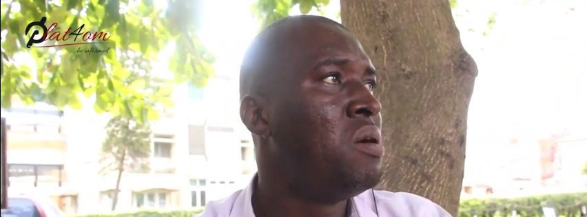 Plat4om ASKS: Nigerians React To Xenophobia In South Africa   Episode 06
