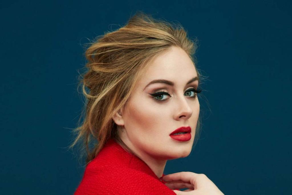 Adele files for divorce
