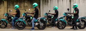 Video: Bikers React To The Ban Placed On Motorbikes In Lagos