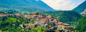 Get Paid To Relocate: How To Apply To Molise, Italy