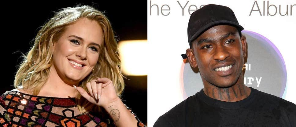 Are Adele And Skepta Dating?