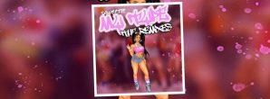 "Saweetie Features Tiwa Savage, Wale, French Montana On ""My Type (Remix)"""