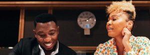 "Timi Dakolo Features Emeli Sandé In ""Merry Christmas Darling"""