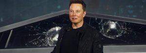 Elon Musk and Tesla Recieve 146k Preorders For its Futuristic Trucks