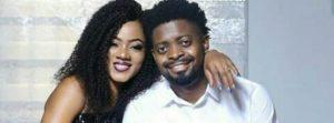 Elsie Okpocha Reveals Basket Mouth Didn't Propose