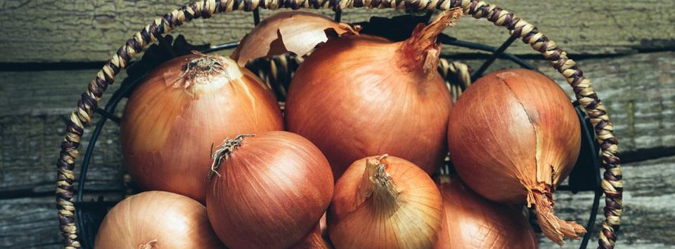 Five Health Benefits Of Onions (You Need To See Number Three)