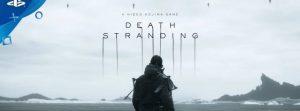 "Hideo Kojima: ""Death Stranding"" Games Creator Inspired By Films"
