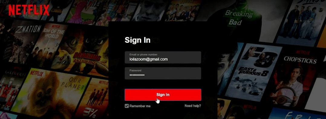 Find Out How Hackers Keep Using Deactivated Netflix Accounts