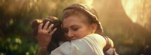 No Homo: Same-S*x Kiss Cut From Star Wars Singapore Release