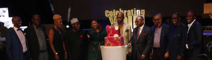 Highlights Of TD Africa's Celebrating You 2019 Event