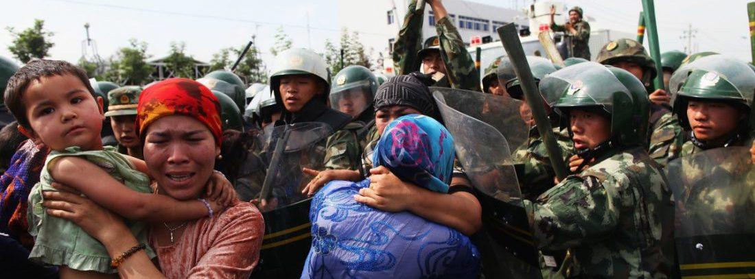 #China_Kills_Muslims