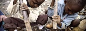 Google, Apple, Microsoft, Dell, Tesla Implicated In Children Miners Lawsuit