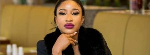 Tonto Dikeh Shows Off Her Body Before And After Plastic Surgery