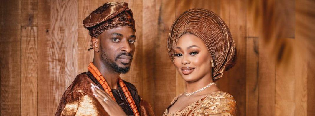 """Igbeyawo"": A Look At The Yoruba Traditional Wedding"