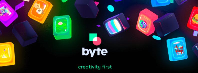 Byte launches rival tiktok