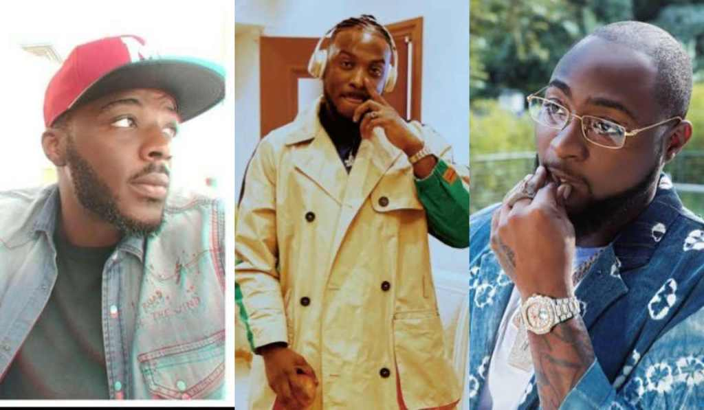 CEO Of GoldenBoy Entertainment Calls Out Peruzzi For Breach Of Contract