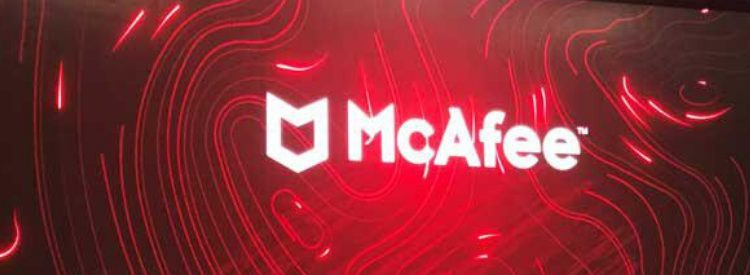 Meet Peter Leav, The New CEO of Cybersecurity Giant, McAfee