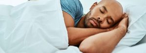 Simple Tips To Help You Get Enough Sleep This New Year
