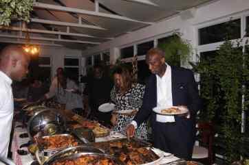 Plat4om at Ernest Ndukwe honorary event 4