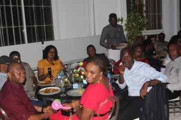 Plat4om at Ernest Ndukwe honorary event 3