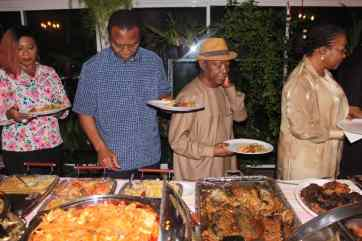Plat4om at Ernest Ndukwe honorary event 12