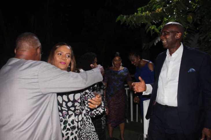 Plat4om at Ernest Ndukwe honorary event 16