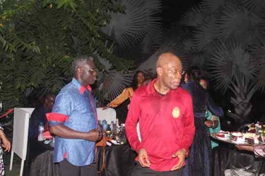Plat4om at Ernest Ndukwe honorary event 19