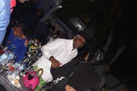 Plat4om at Ernest Ndukwe honorary event 17