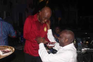 Plat4om at Ernest Ndukwe honorary event 26