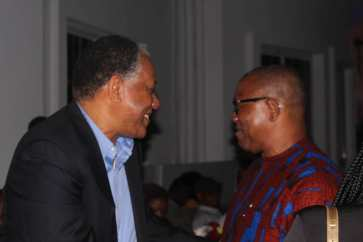 Plat4om at Ernest Ndukwe honorary event 25