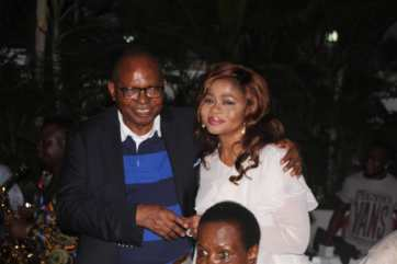 Plat4om at Ernest Ndukwe honorary event 35