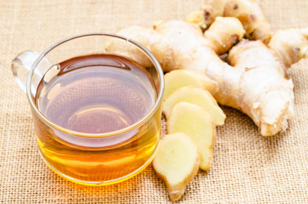 Health Benefits of Ginger That You Should Know