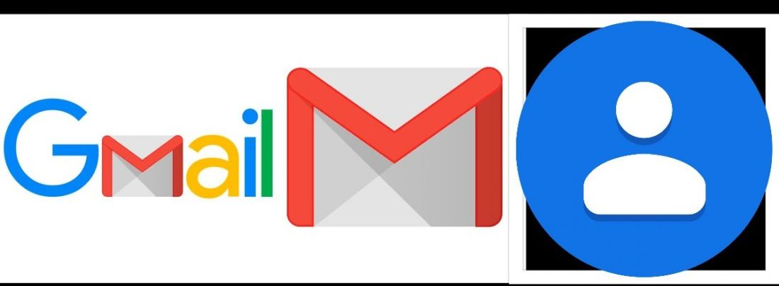 Gmail Google contact smartphone hack