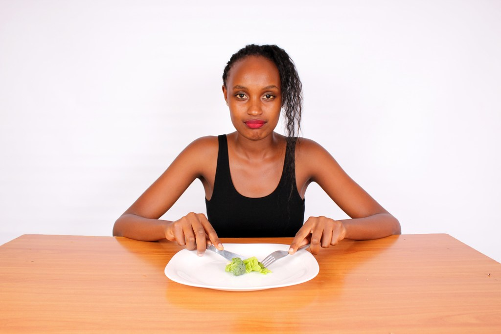 Nine Nutritional Tips For Managing A Loss Of Appetite