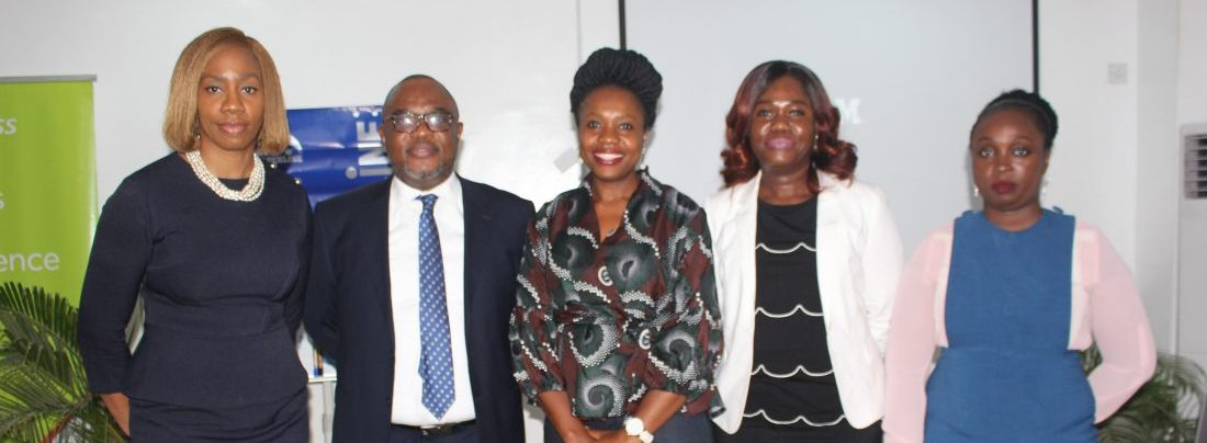 Access Bank Good To Great Technology Distributions