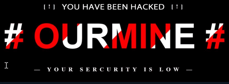 Hacking Group, OurMine Hacks IOC and FC Barcelona Twitter Accounts